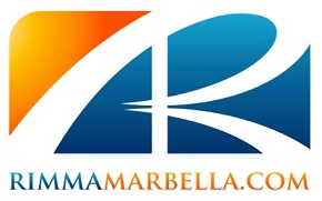 RIMMA MARBELLA logo