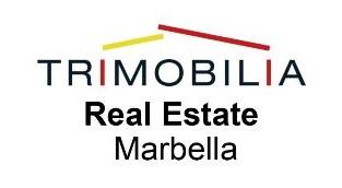 TRIMOBILIA REAL ESTATE MARBELLA logo