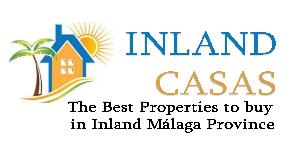 INLAND CASAS logo