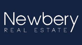 NEWBERY REAL ESTATE logo