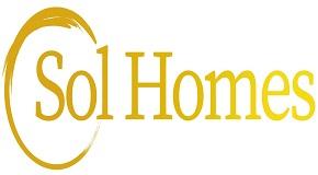 Sol-Homes logo