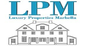 Luxury Properties Marbella logo