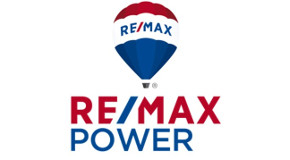 RE/MAX POWER logo