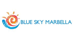 BLUE SKY MARBELLA SL logo