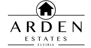ARDEN ESTATES logo