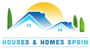 Houses and Homes Spain logo
