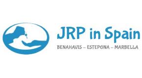 JRP IN SPAIN logo