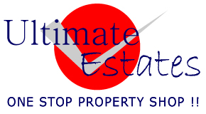 ULTIMATE ESTATES S.L. logo