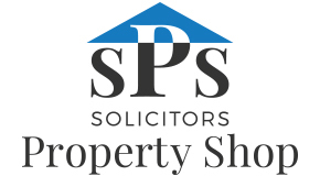 SOLICITORS PROPERTY SHOP logo