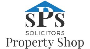 SOLICITORS PROPERTY SHOP logo
