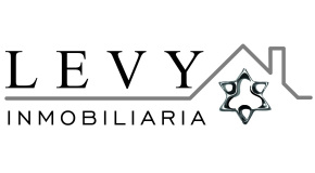 LEVY INMOBILIARIA logo