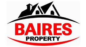 BAIRES PROPERTY logo
