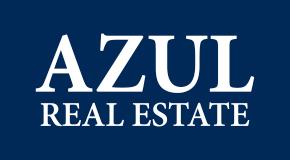 AZUL REAL ESTATE logo