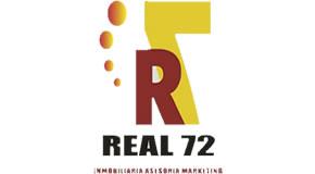 REAL 72 INMOBILIARIA logo