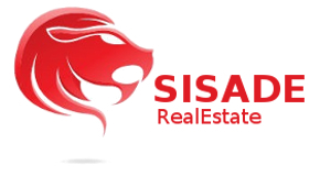 SISADE REAL ESTATE logo