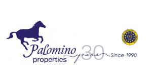 PALOMINO PROPERTIES logo