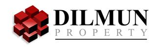 DILMUN PROPERTY logo