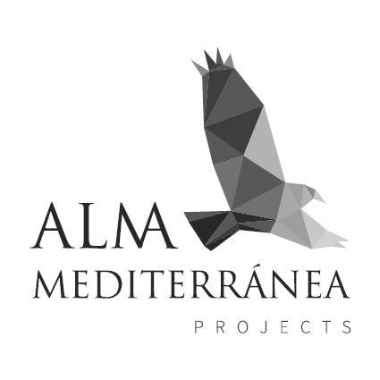 ALMA MEDITERRANEA PROJECTS logo