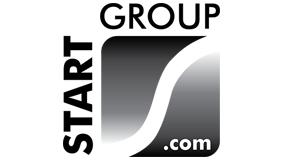 START GROUP logo