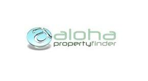 ALOHA PROPERTY FINDER logo