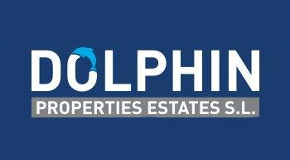 DOLPHIN ESTATES logo