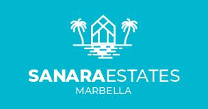 SANARA ESTATES logo