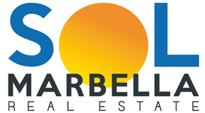 SOL MARBELLA REAL ESTATE logo