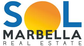 SOL MARBELLA REAL ESTATE logo