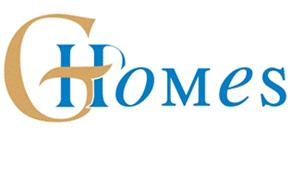 GARRATT HOMES logo
