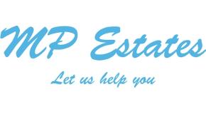 MP Real Estates logo