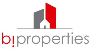 BI PROPERTIES logo