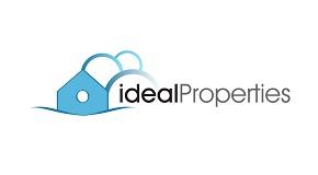 IDEAL PROPERTIES logo