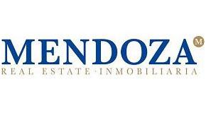 MENDOZA REAL ESTATE logo