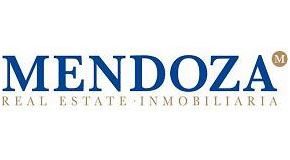 MENDOZA REAL ESTATE logo