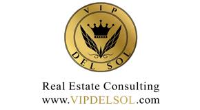 VIP DEL SOL logo