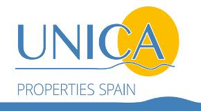 UNICA PROPERTIES, S.L. logo