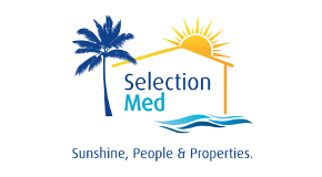 Selection Med logo