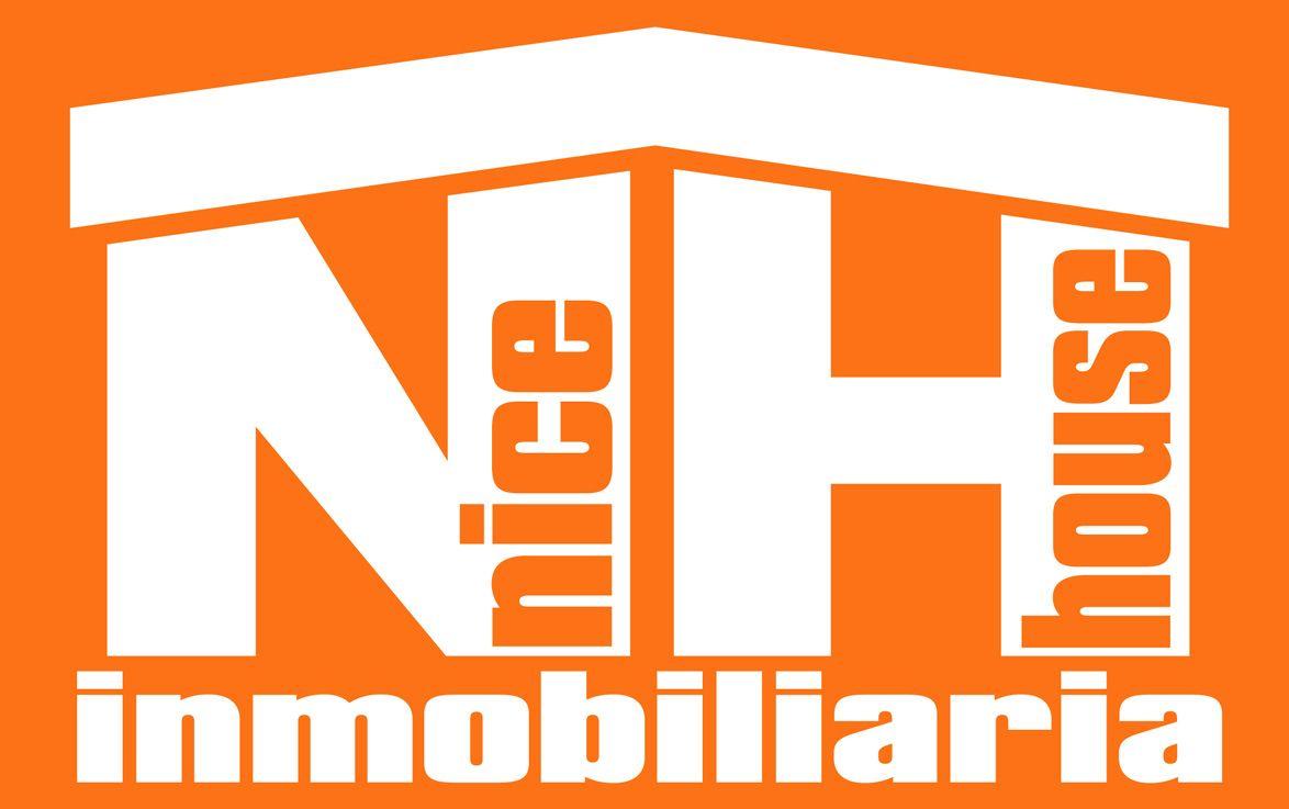 INMOBILIARIA NICE HOUSE logo