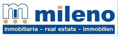 MILENO INMOBILIARIA logo