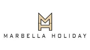 MARBELLA HOLIDAY logo