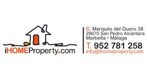 IHOMEPROPERTY.COM logo