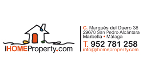 IHOMEPROPERTY.COM logo