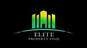 ELITE PROPERTY FIND logo