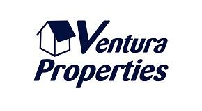 VENTURA PROPERTIES logo