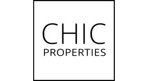 CHIC MARBELLA PROPERTIES logo