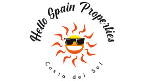 Hello Spain Properties logo