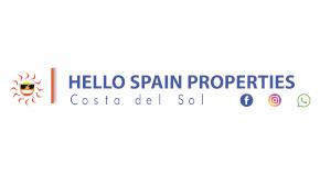 Hello Spain Properties logo