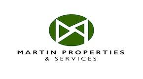 MARTIN PROPERTIES logo