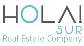 HOLA SUR REAL ESTATE, SL logo