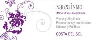 NALEA INMO logo